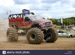 The Public Are Treated To Monster Truck Rides At Chris Evans ... Monster Truck Rides Obloy Family Ranch Car Crush Passenger Ride Experience Days California Hamletts Bkt Youtube The Public Are Treated To Rides At Chris Evans Wildwood Offers Course This Summer Toyota Of Wallingford New Dealership In Ct 06492 Backwoods Ertainment Monster Fmx Tickets Grizzly West Sussex A Along With Grave Digger Performance Video Trend Cedarburg Wisconsin Ozaukee County Fair