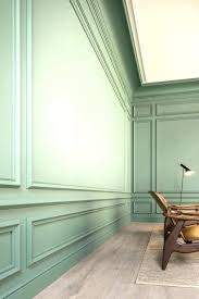 Amusing Picture Frame Molding Dining Room