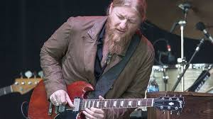 Derek Trucks On His First Guitar, Live Rituals And Lessons Learned ...