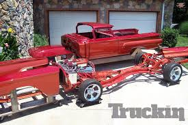 Resurrected - 1960 Chevy El Camino - Garage Build - Truckin Magazine Wiring Harness Engine 1983 Chevy C10 Data Diagrams 1960 Truck Parts Save Our Oceans Chevrolet Apache Classics For Sale On Autotrader Vintage Screw Base Resto Junkyard 124 Affordable Colctibles Trucks Of The 70s Hemmings Daily 1974 Van Diagram House Symbols 01966 Tilt Floor Shift Ringbrothers The Hottest Collector Vehicles Are Still Affordable Vintage Trucks 1965 Designs Of 66 Models Types Celebrate 100 Years Shaping How Americans Work And Travel 195559