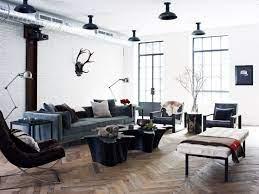 104 Urban Loft Interior Design Bachelor Pad Dk Decor