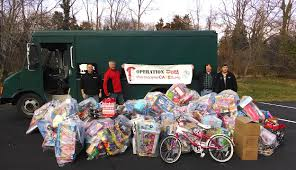 Proudly Supporting Toys For Tots In Northern Virginia | Thermopylae ...