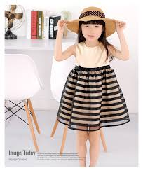 Girls Denim Dress Kids Ruffles Tiered Cake Teen Clothing Party Dresses New Fashion 2013 Cute Toddler Girl Clothes Infantil In From Mother