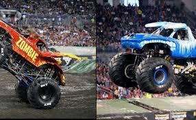 100 Monster Trucks San Antonio MidWeek Update Week 2 Jam