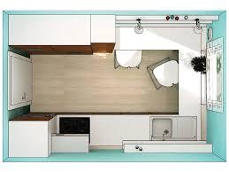 mehr komfort in einer kleinen küche wunderweib