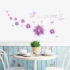 ufengke glück in voller blüte schönen blumen hibiskus diy