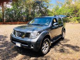 Used Car | Nissan Pathfinder Costa Rica 2008 | Nissan Pathfinder LE ... 2011 Nissan Pathfinder And Navara Pickup Facelifted In Europe Get Latest Truck 1997 Used 4x4 Auto Trans At Choice One Motors 2005 40l Subway Parts Inc Auto Nissan Pathfinder Suv For Sale 567908 Arctic Truck With Skiguard 750 Project 3323 The Carbage 2000 Trucks Photos Photogallery 3 Pics Fond Memories Of Family Firsts The Looking Back A History Trend 2019 Frontier Exterior Interior Review Awesome Of