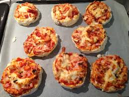 2 Ingredients Pizza Scrolls Well Almost