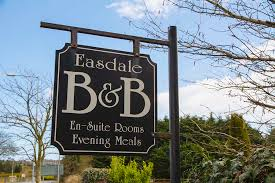 Easdale Guesthouse