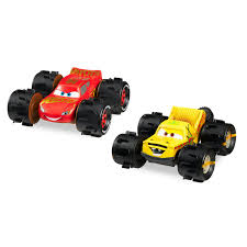 Lightning McQueen & Taco All-Terrain Racers Set - Cars 3 | ShopDisney Disney Cars Gifts Scary Lightning Mcqueen And Kristoff Scared By Mater Toys Disneypixar Rs500 12 Diecast Lightning Police Car Monster Truck Pictures Venom And Mcqueen Video For Kids Youtube W Spiderman Angry Birds Gear Up N Go Mcqueen Cars 2 Buildable Toy Pixars Deluxe Ridemakerz Customization Kit 100 Trucks Videos On Jam Sandbox Wiki Fandom Powered Wikia 155 Custom World Grand Prix