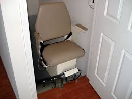 Ameriglide Stair Lift Chairs by Michigan Stair Lifts