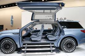 Lincoln Navigator Concept Shows Company's Bold New Future Photo ... 2019 Lincoln Truck Redesign And Price Car 2018 Ogden Of Westmont Dealer Chicago New Ford F250 Prices Lease Deals Wisconsin Williams Dealership In Sayre Pa 18840 Mark Lt Best Suvs Picture All Pickup Magz Us 1977 Coinental Classics For Sale On Autotrader 2017 Adorable Concept Commercial Trucks Find The Chassis Lt Image 13 Pink 1979 V Cversion Ugly Day
