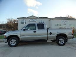 100 2000 Chevy Trucks 2004 CHEVROLET SILVERADO 2500 For Sale In Medina OH Southern