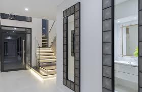 100 Narrow Lot Design Living Domination Homes