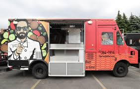 100 Food Truck News Guide Falafel Bar The Buffalo