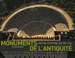 monuments de l antiquité antiquité librairie d histoire le