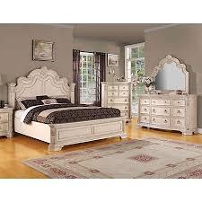 riviera alabaster collection master bedroom bedrooms art van