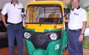 100 Auto Re Bajaj Unveils New Range Of RE Compact The Hindu