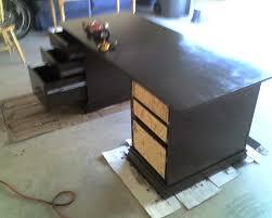 how to build your own desk computer desk plans pt money
