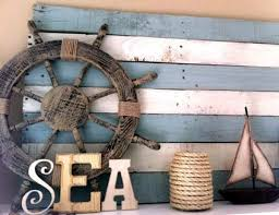 Awesome Nautical Decorating Ideas Home
