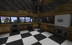 cuisine dans minecraft minecraft cuisine dcoration cuisine en u dimension toulouse lits