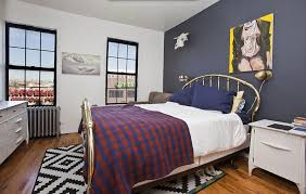 Rustic Master Bedroom Ideas Light Blue Walls Inspirations Bedrooms Navy Blues 2017 Dark Accent Wall Is The
