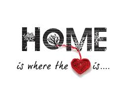 Home Is Where The Heart Cover Photo
