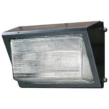 cooper lighting led wall pack metal packs crescent z junction box