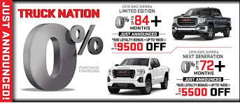 100 Select Cars And Trucks Your SUV Truck Dealer In St Johns NL Terra Nova GMC Buick
