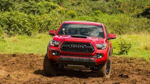 2017 Toyota Tacoma TRD Pro Pickup Truck Review With Price ... Toyota Tacoma 4x4 For Sale 2019 20 Top Car Models Twelve Trucks Every Truck Guy Needs To Own In Their Lifetime 1979 Truck Youtube 4x4 Truckss Old The 2017 Trd Pro Is Bro We All Need For Greenville 2018 And Tundra 20 Years Of The Beyond A Look Through Ebay 1992 Toyota 1 Ton Stake Bed Dually W Lift Gate Pickup War Chariot Third World What Ever Happened To Affordable Feature 450 Obo 1978 Hilux These Are Most Popular Cars Trucks In Every State