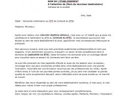 Lettre De Motivation Promotion Interne Lettres Modeles En Producteurlegumesbiodouillet Part 32