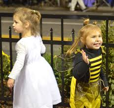 Borough Of Emmaus Halloween Parade by Canalboat1jpg Canalboat2jpg Jasmine Mckeever And Hannah Kaplan