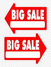 100 Arrow Trucks Sales Yard Sale Sign Shaped With Frame Big Sale Free Sale