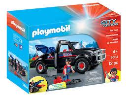 100 Buy A Tow Truck PLYMOBIL Playset Playset Walmartcom