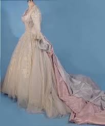 Pink Crinoline Ball Gown