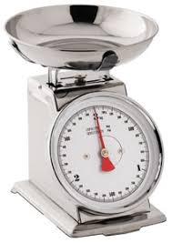 balance de cuisine mécanique inox balance mécanique cuisin store