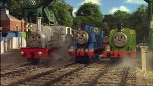 Thomas And Friends Tidmouth Sheds by Thomas You U0027re The Leader Thomas The Tank Engine Wikia Fandom