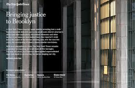 100 Five Story New York The Times The Truth Is Local Creative Works