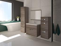 badmöbel badezimmer evo 5tlg set in sonoma eiche trüffel