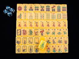 mahjong tiles mahjong treasures
