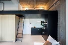 100 Urban Loft Interior Design StartSmart Living Lofts BNLA Architecten