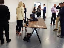 100 Axis Design Group Tsunami Edinburgh Introduce SOLIDCRAFT By New