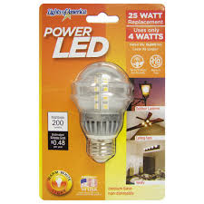 philips r14 mini incandescent spotlight light bulb walmart