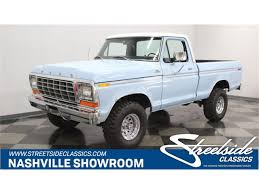 1978 Ford F150 For Sale | ClassicCars.com | CC-1164545