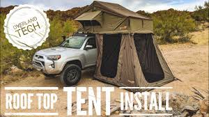 How To Install A Roof Top Tent - Overland Tech - YouTube Roof Top Tents Northwest Truck Accsories Portland Or Front Runner Roof Top Tent And Tuff Stuff Youtube Explorer Series Hard Shell Tent Randybuilt Pickup Rack For Bikes Mtbrcom Eezi Awn 3 1400 Free Shipping Main Line Eeziawn Jazz Equipt Expedition Outfitters Cvt Mt St Helens Hardshell Updated Tacoma Runner Jeep Best Stuff Rooftop For Sale 2015 Toyota Tundra With A Bigfoot Mounted On Yakima How To Buy Tips Gurucamper The Truth About Rooftop Tent Camping Watch Before You Buy Pros