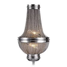 lighting 2 light pewter wall sconce 1210w9pw the