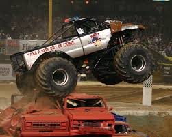 Monster Jam Is Coming: FREE Tickets