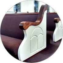 Used Church Chairs Craigslist California by Born Again Pews Buy Custom Church Furniture Pews Pulpits Chairs