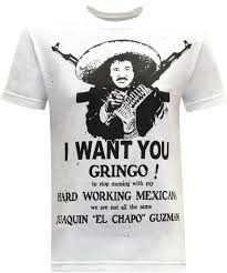 i want you gringo u2013 tees geek