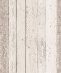 A Richly Detailed Scandinavian Panelled Wood Effect Design With